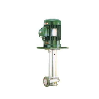 不鏽鋼多級液下泵的特點
