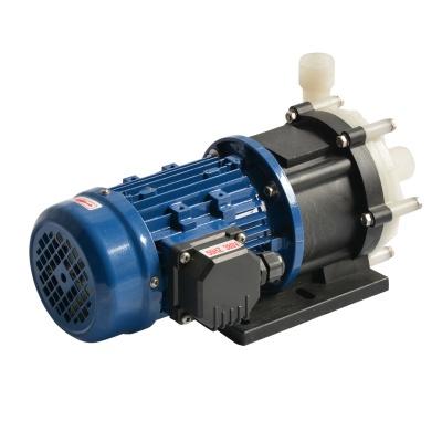 YSM-K-25-260-S-A-V-5-V38-磁力驅動泵 PVDF
