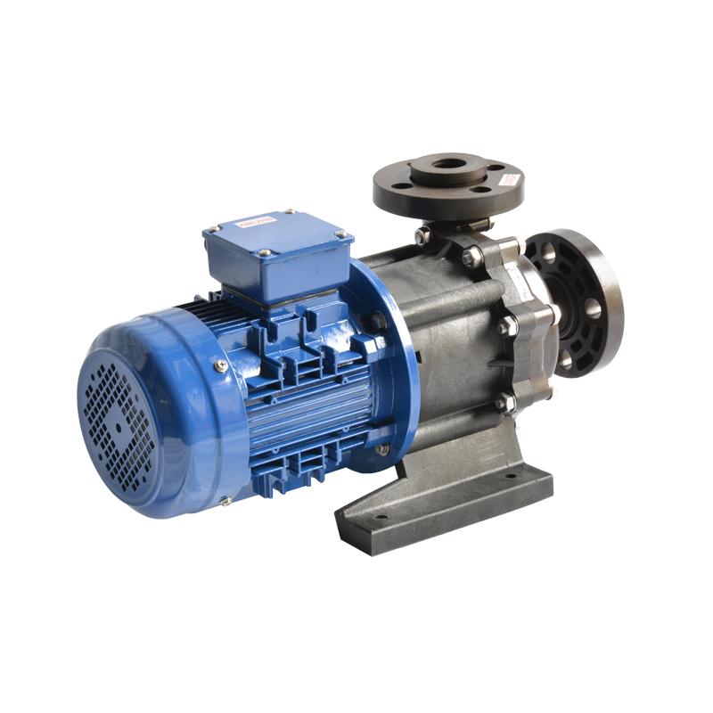 YSMK-401-L-C-5-V-C-N耐酸堿磁力泵浦 PVDF
