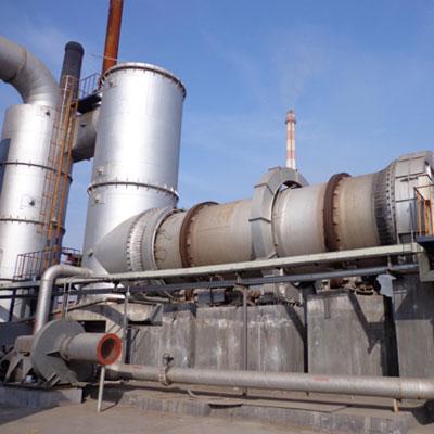 活性炭回收装置