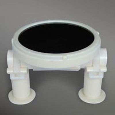 平板微孔曝气器