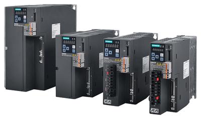 西门子V90驱动器 3.5KW 6SL3210-5FE13-5UF0