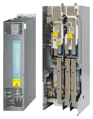 西门子G130控制单元6SL3310-1GE32-1AA3