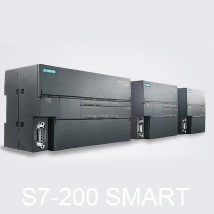 西门子SMART200 CPU 6ES7288-1SR40-0AA0