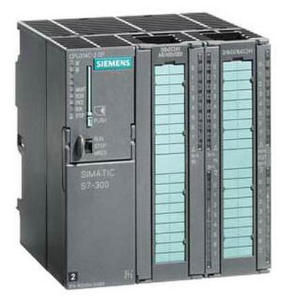 西门子S7-300CPU  6ES7314-6CH04-0AB0