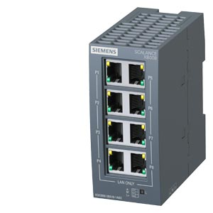 西门子网络产品6GK5008-0BA10-1AB2