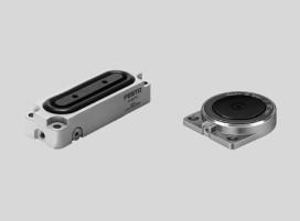费亚博app下载苹果膜片式夹紧气缸 EV