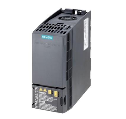西门子G120C无内置A级滤波器 4KW 6SL3210-1KE18-8UF1