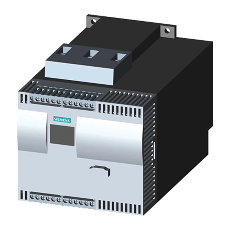 西门子 3RW44 软启动器 3RW4446-6BC45 356A 内置 200KW
