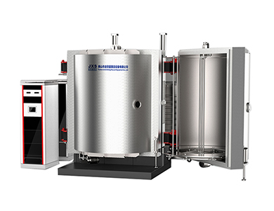 蒸发镀铝设备系列