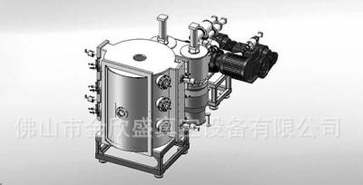 亚克力钻 蒸发真空镀膜机表面镀膜精品工件镀膜 真空镀膜装饰镀膜