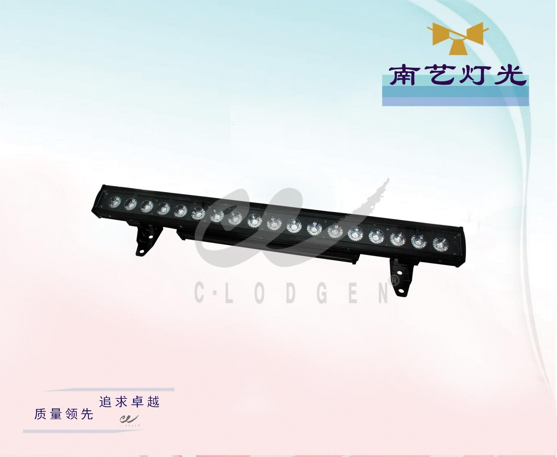 防水LED 洗墙灯