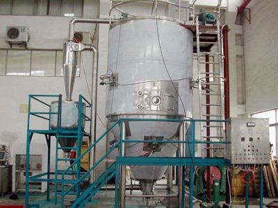 干燥设备行业市场格局发生变化