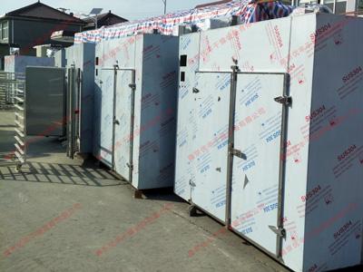 热风循环烘箱在制药行业的应用
