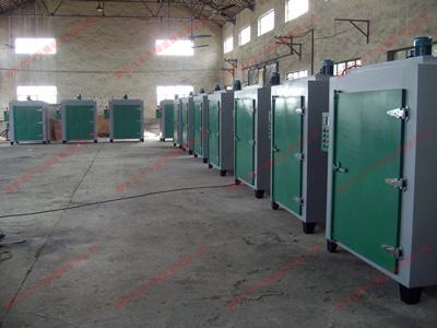 电热鼓风干燥箱的使用规范