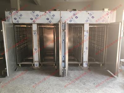 熱風循環烘箱對安裝環境的要求