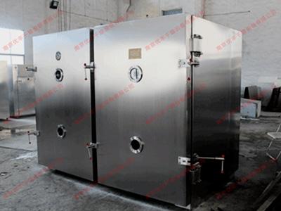 分析常见的干燥箱真空度是绝对还是相对!