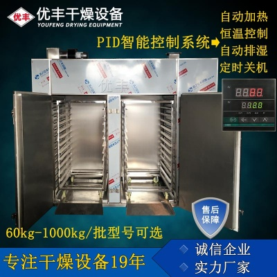 熱風循環烘箱/小型烘箱/大型烘房