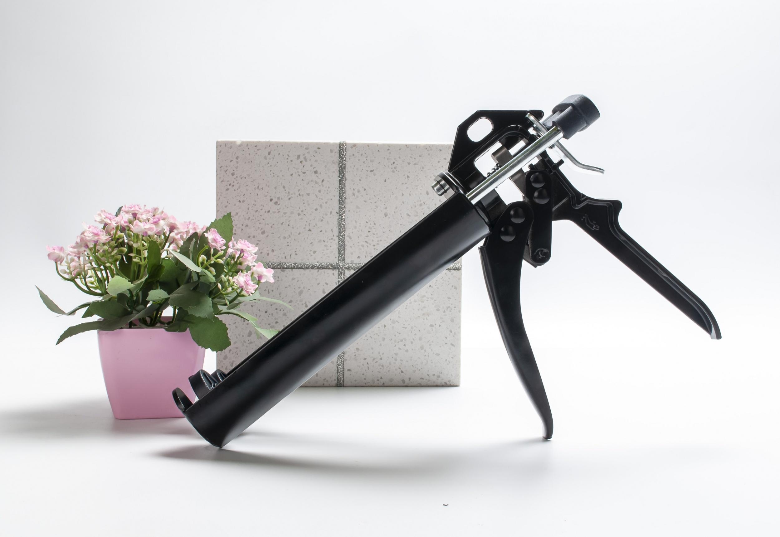 美缝剂胶枪施工工具