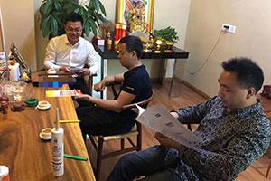 上海瓷砖美缝剂批发厂家