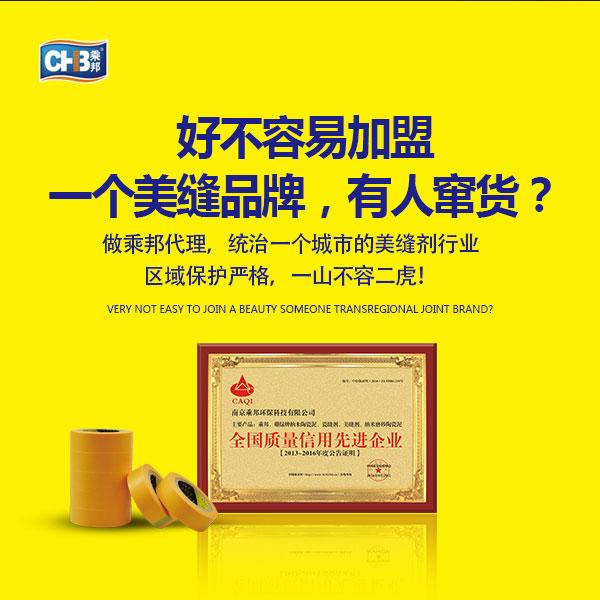 广州美缝剂生产厂家代理加盟