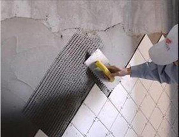 瓷砖粘结剂是什么