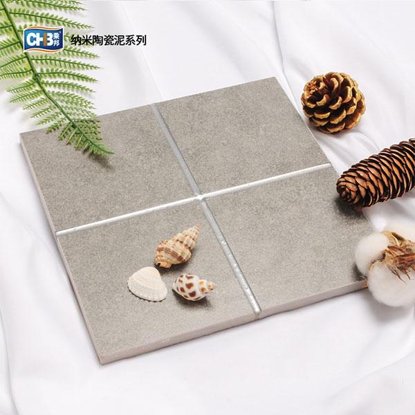 灰色瓷砖美缝用啥颜色