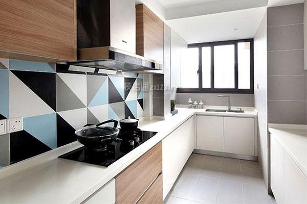 厨房美缝多少钱