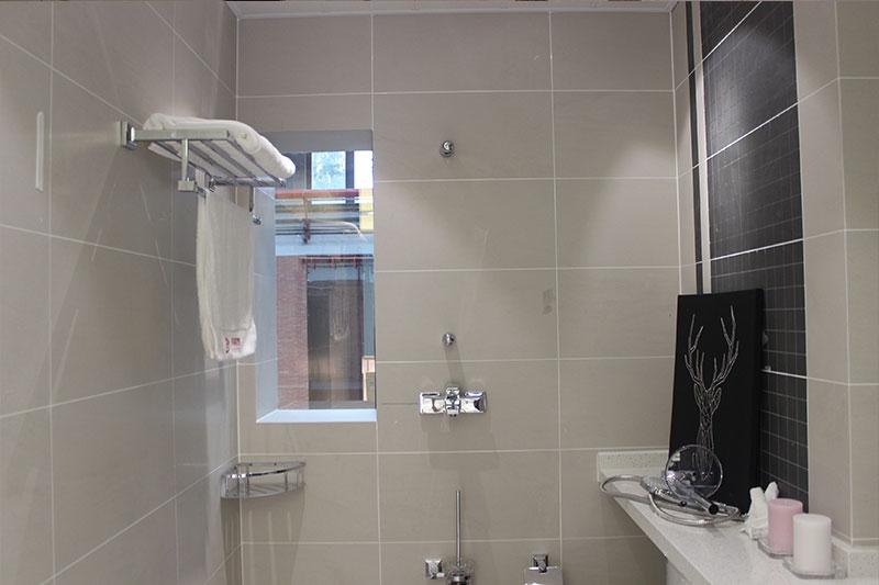 卫浴美缝瓷砖效果图