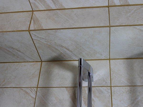 卫生间墙面美缝剂效果图