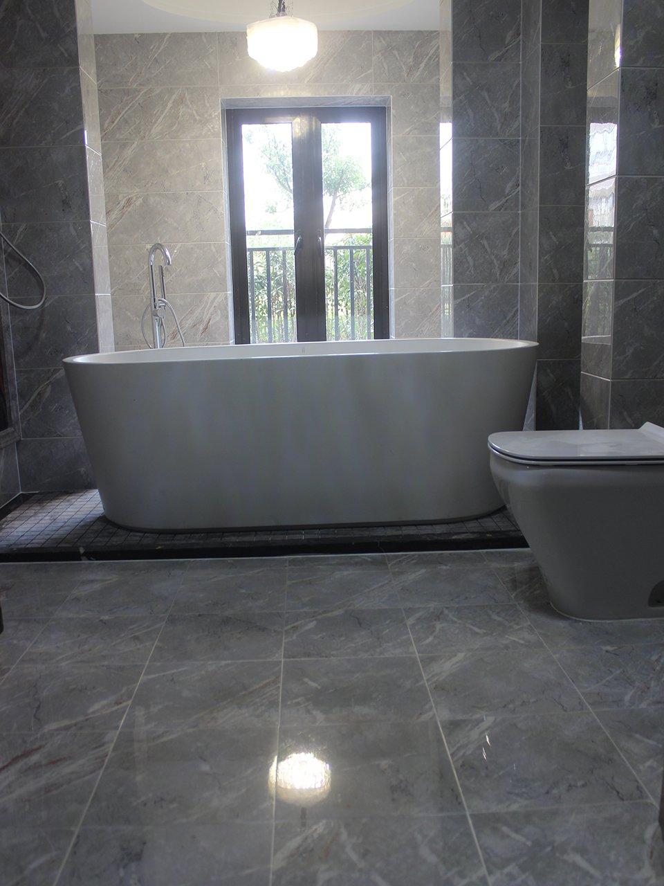 浴缸美缝剂效果图