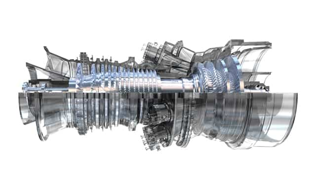 CCS压力/差压开关:工业燃气轮...