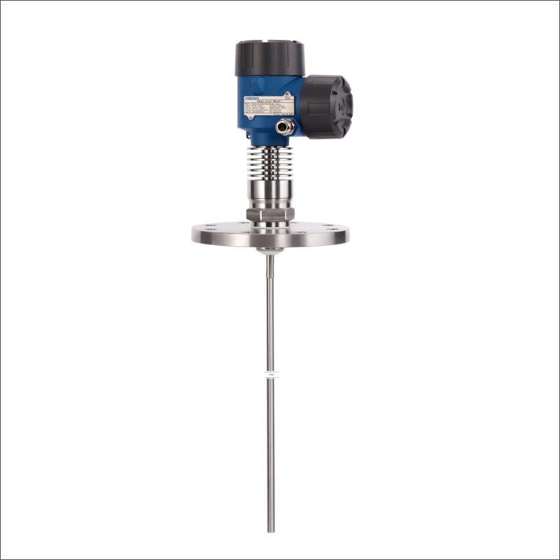 德国PRS导波雷达液位计在电厂冷凝水的应用