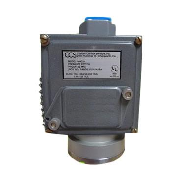 硫化機專用零壓開關