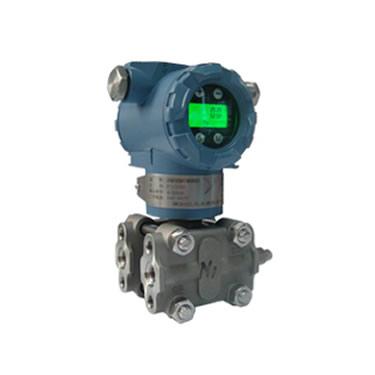 JY3051RS 数字化气体微差压力变送器