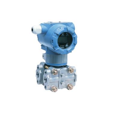 JY3051DP 型差壓變送器
