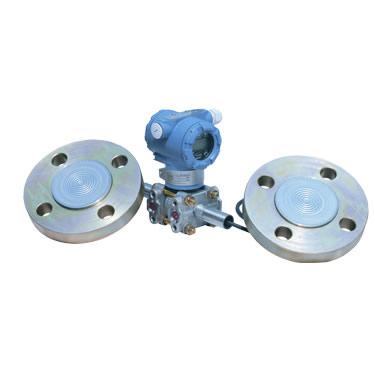 JY3051GP/DP 遠傳法蘭隔膜壓力/差壓變送器