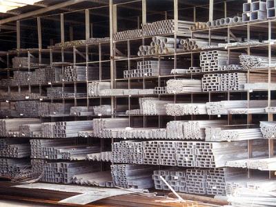 各款原支熱浸鋅材料 Hot Dip Galvanize Structure Steel