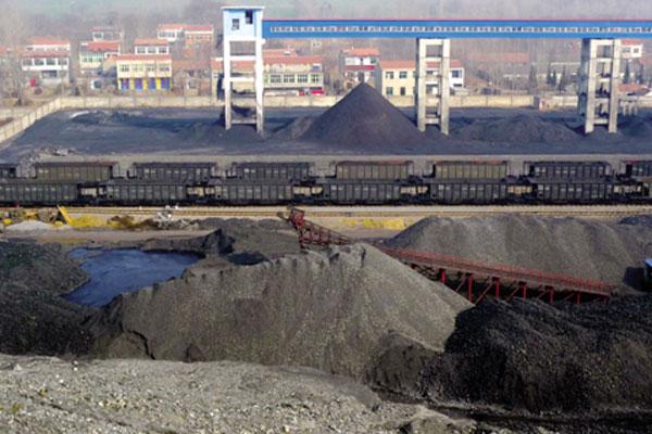 山西省原煤产销继续保持增长势...