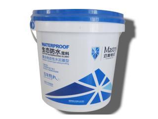 迈斯特尼生态防水浆料5KG