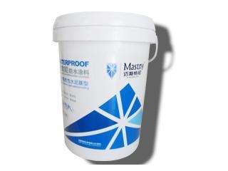 迈斯特尼全效能绿色防水防水涂料6kg