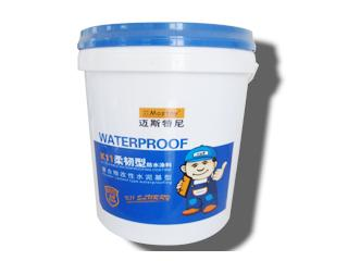 k11柔韧型防水浆料12.5kg