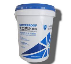 迈斯特尼生态防水浆料20KG