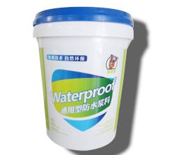 澳莱康通用型防水浆料18kg