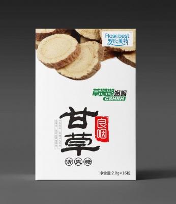 (纸合)特价甘草含片