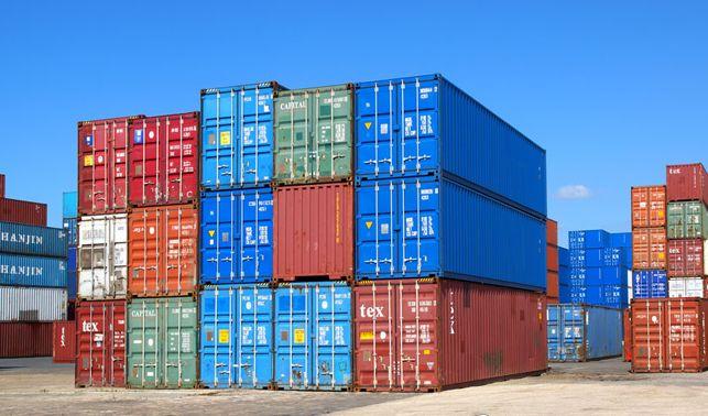 """什么叫""""海运拼箱"""