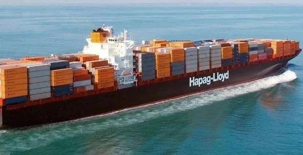 年前要出貨的注意了!多家船公司暫停接收華南多個港口貨物!達飛停接歐線三周!亞歐4000美元/FEU成...