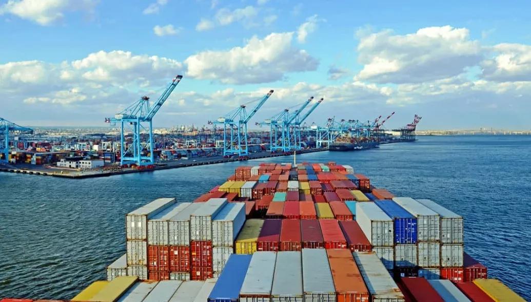 告急!貨物的運輸成本暴漲600%!該國無人提貨/棄貨風險激增,短期內還將加??!