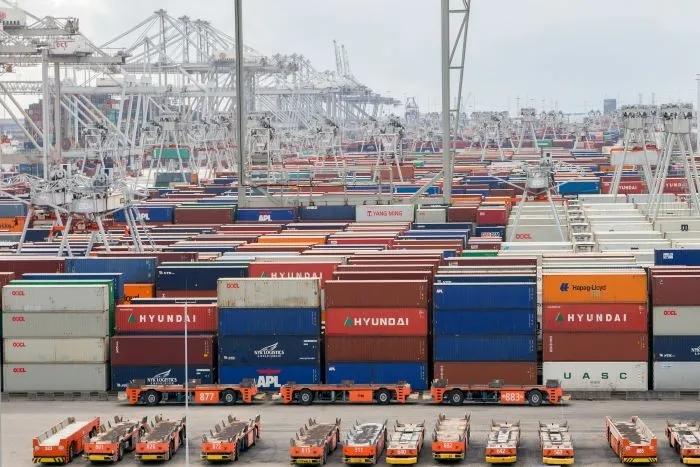 一艙難求、一箱難求!全球海運市場遇空前漲價潮