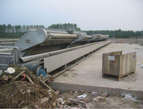 南京白下区二埠泵站
